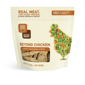 The Best Gluten Free Low Carb Meat Substitutes | Beyond Meat Beyond Chicken