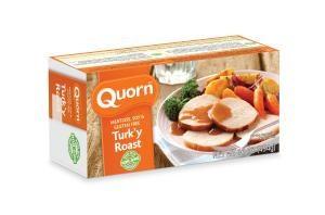 Low Carb Fake Meat   Quorn Turk'u Roast